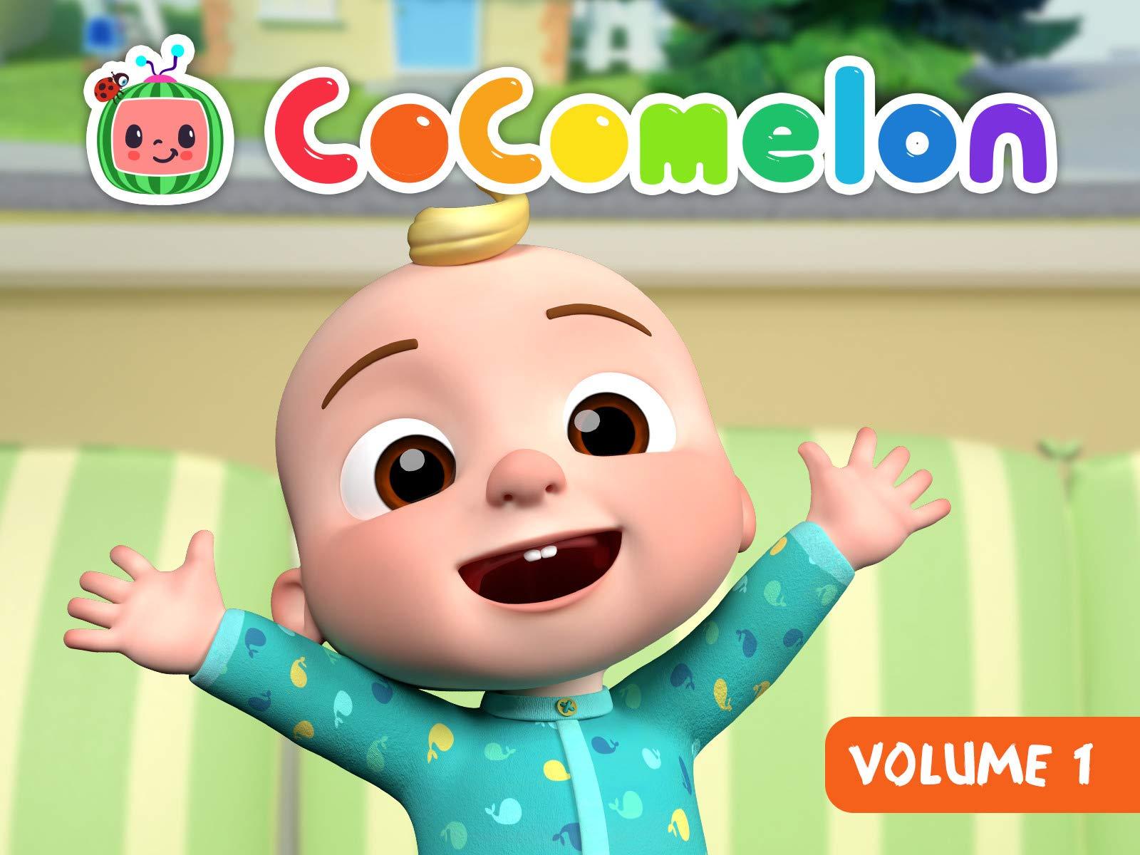 CoComelon - Kids Songs and Nursery Rhymes - Season 1