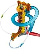 Fisher-Price Thomas & Friends MINIS Twist-n-Turn Stunt Train Playset