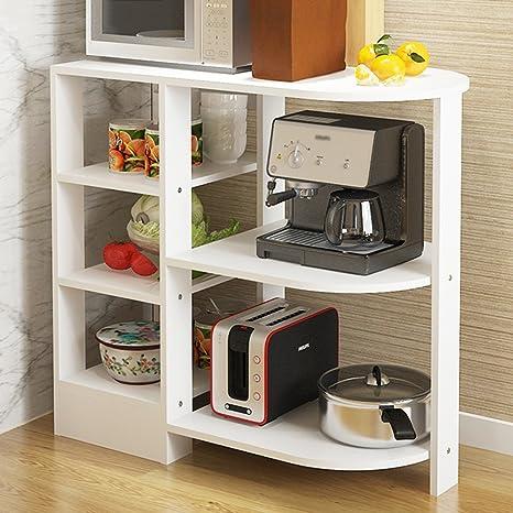 Amazon.com: Estantería de almacenamiento para cocina ...