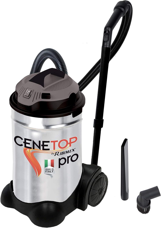 Aspirador de Cenizas Profesional, PRCEN014PRO: Amazon.es: Bricolaje y herramientas