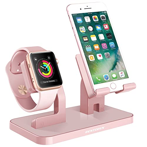 Apple Watch Stand, Cell Phone Stand, iPhone XS Max XS X XR 8 7