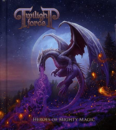 Twilight Force - Heroes Of Mighty Magic (Limited Edition)