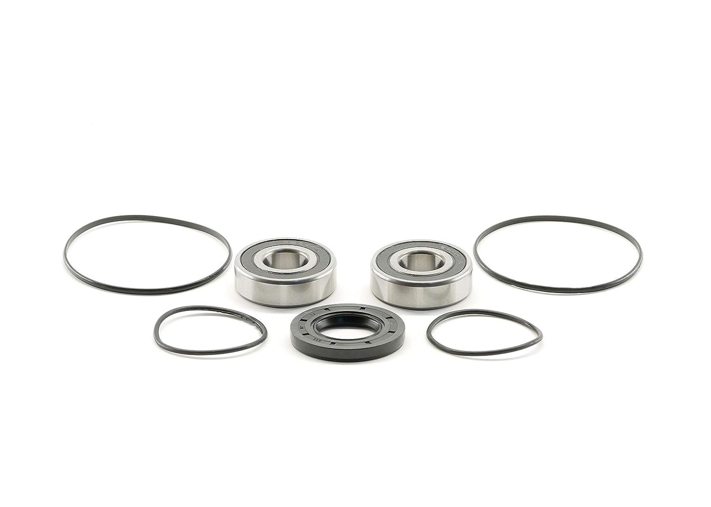 ATVPC Front Wheel Bearing /& Seal Kit for Polaris ATV Replacement to OE # 3513519 3514527 3610020