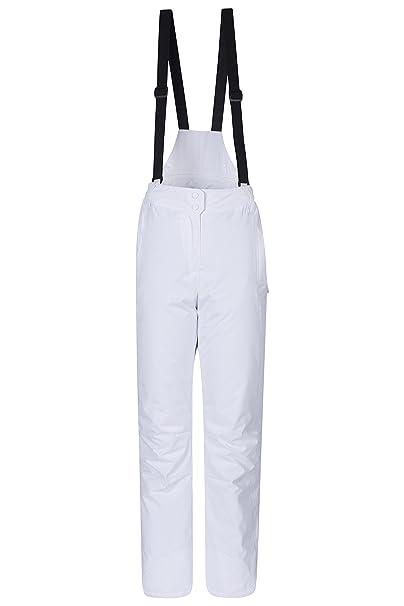 d80d73037 Mountain Warehouse Moon Womens Ski Pants - Water Repellent Ladies ...