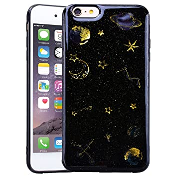 25e37133ac HB-Int iphone 6 plusケース クリア ソフト iPhone 6s plusカバー シリコン バンパー 透明