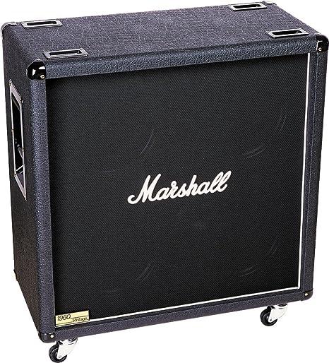 Pantalla guitarra marshall 1900 series 280w 4x12