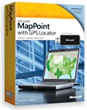 Microsoft MapPoint 2010 with GPS [Old Version]