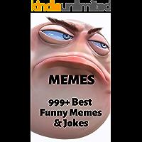 Memes: 1000+ Best Funny Memes and Jokes!
