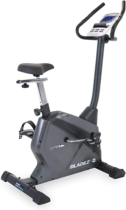 Bladez by BH Fitness 200U estacionaria interior vertical ciclismo ...