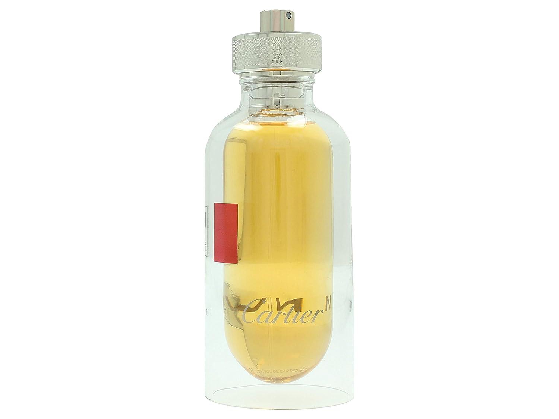55ad9cba612 Cartier L Envol Eau de Parfum Refillable pour Homme 100 ml  Amazon.fr   Beauté et Parfum
