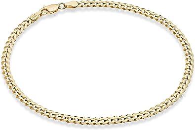 Gold Summer Bracelets Gift for Her Gold Bracelets Made from Sterling Silver 925. Stack Bracelets Handmade Bracelets