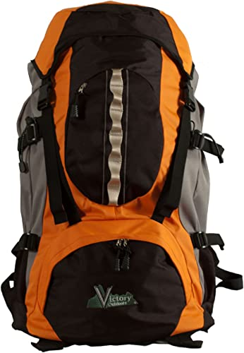Victory Outdoors Cross Country 60-Liter Backpack