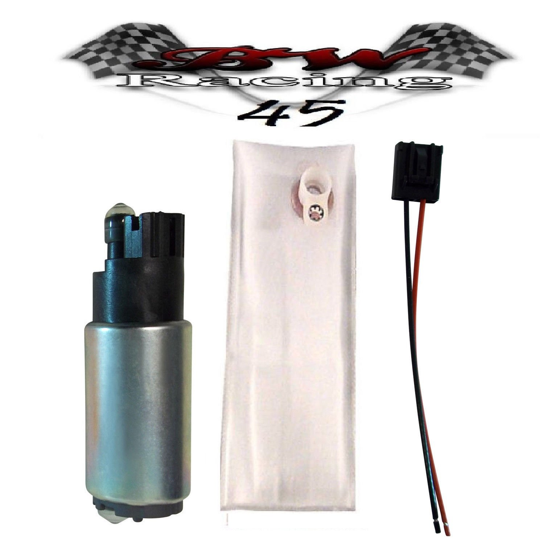 Suzuki King Quad 450 700 750 Fuel Pump Upgrade Kit *Free Strainer Included*