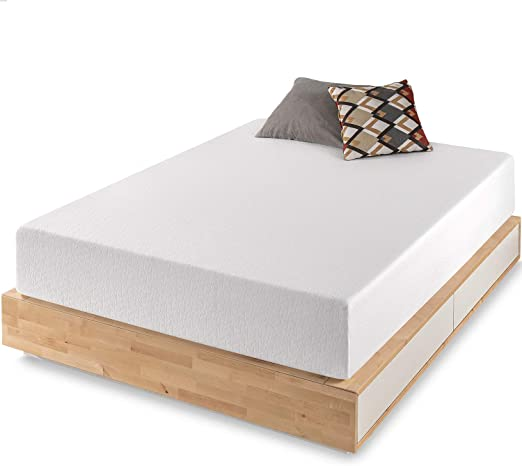 Amazon.com: Best Price Mattress 12-Inch Memory Foam Mattress