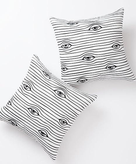 Amazon.com: pantaknot ojos decorativo, para el hogar o la ...