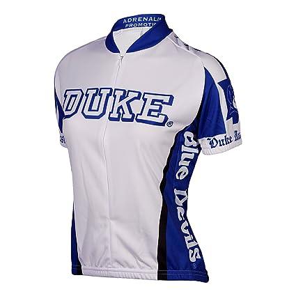 Amazon.com   NCAA Women s Duke Blue Devils Cycling Jersey   Sports ... 140f1fc69c
