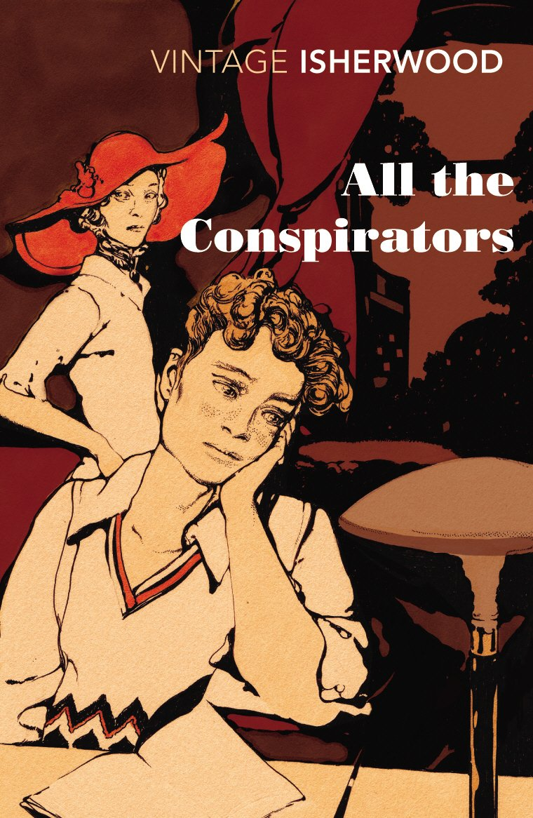 All the Conspirators pdf epub