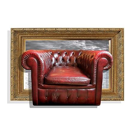 Awesome aiuadesivi d divani vintage adesivi da parete camera da letto wallpaper soggiorno divano tv with divani vintage