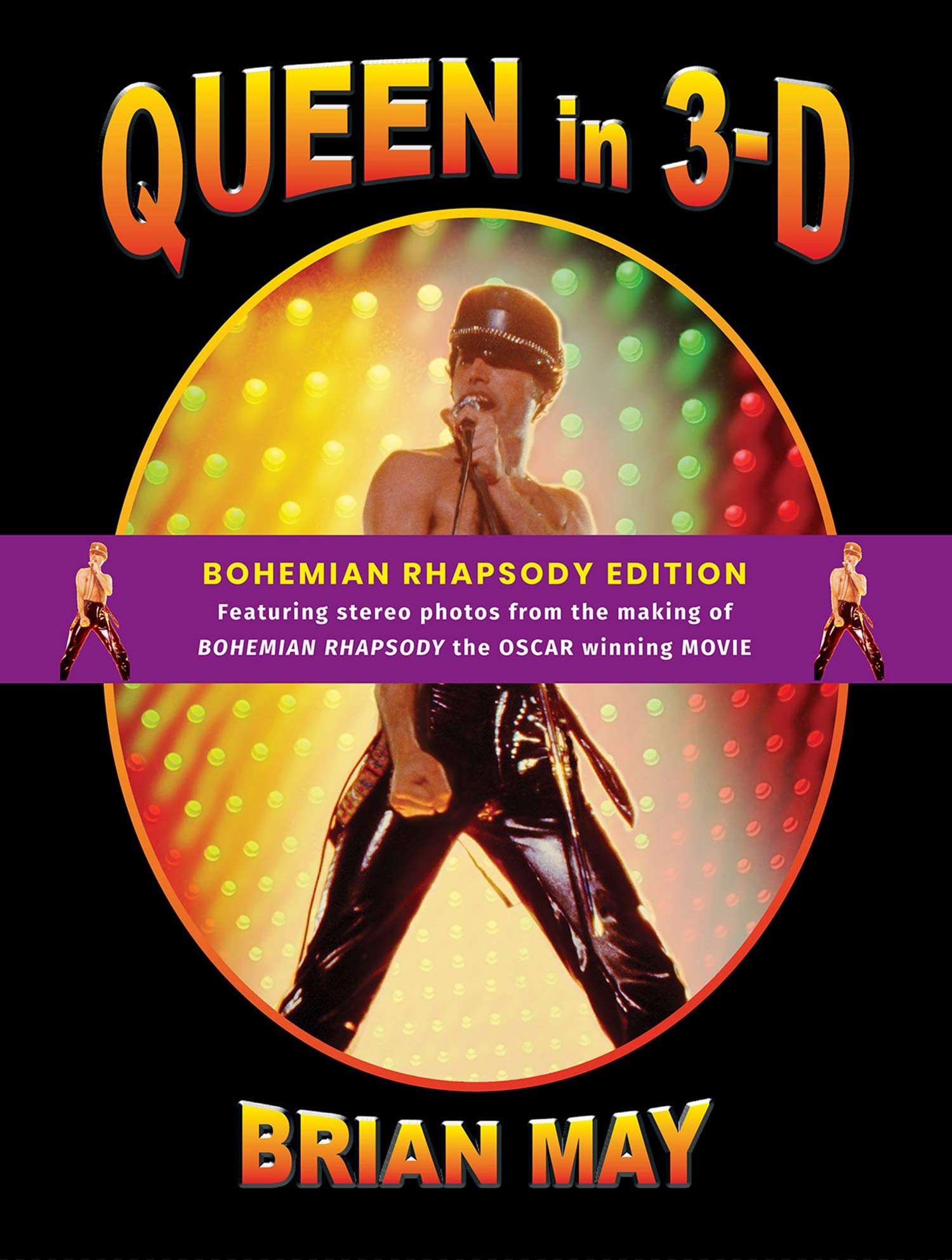 May, B: Queen in 3-D (3d Stereoscopic Book): Amazon.es: May, Brian: Libros en idiomas extranjeros