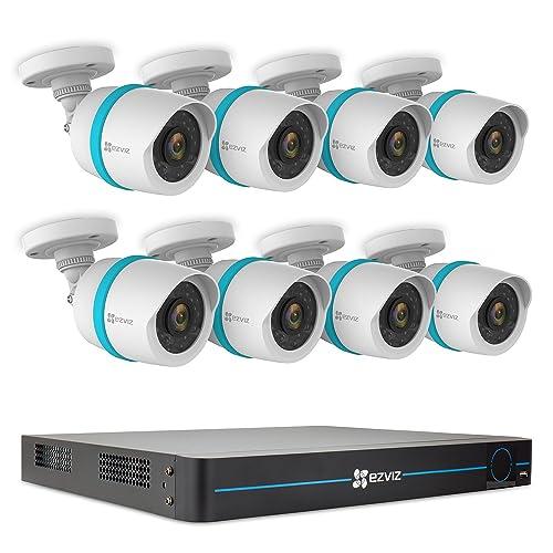 EZVIZ Smart Home 1080p