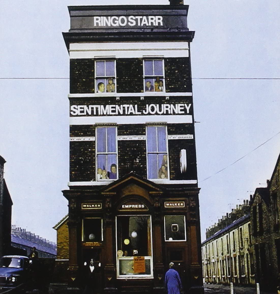 Sentimental Journey: Amazon.co.uk: Music