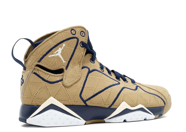 AIR Jordan 7 Retro J2K 'Filbert' 'Filbert' 'Filbert' - 543560-225 efffd9