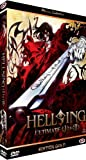 Hellsing Ultimate - OAVs 1 et 2 - Edition Gold (2 DVD) [Édition Gold]