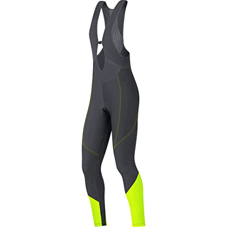 Amazon.com : GORE BIKE WEAR Element lady Thermo Bibtights+ : Sports & Outdoors