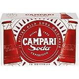 Campari Soda Ml.100 (Pacco da 10)