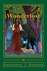 Wonderlost: Book One (Volume 1) Paperback