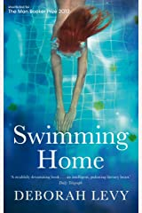 Swimming Home Paperback