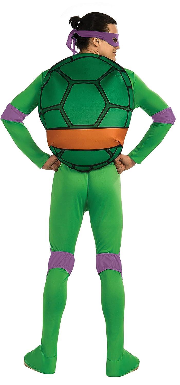 /cs928872//M/ AEC/ /Costume per Travestimento da Tartaruga Ninja Donatello/ /Taglia M