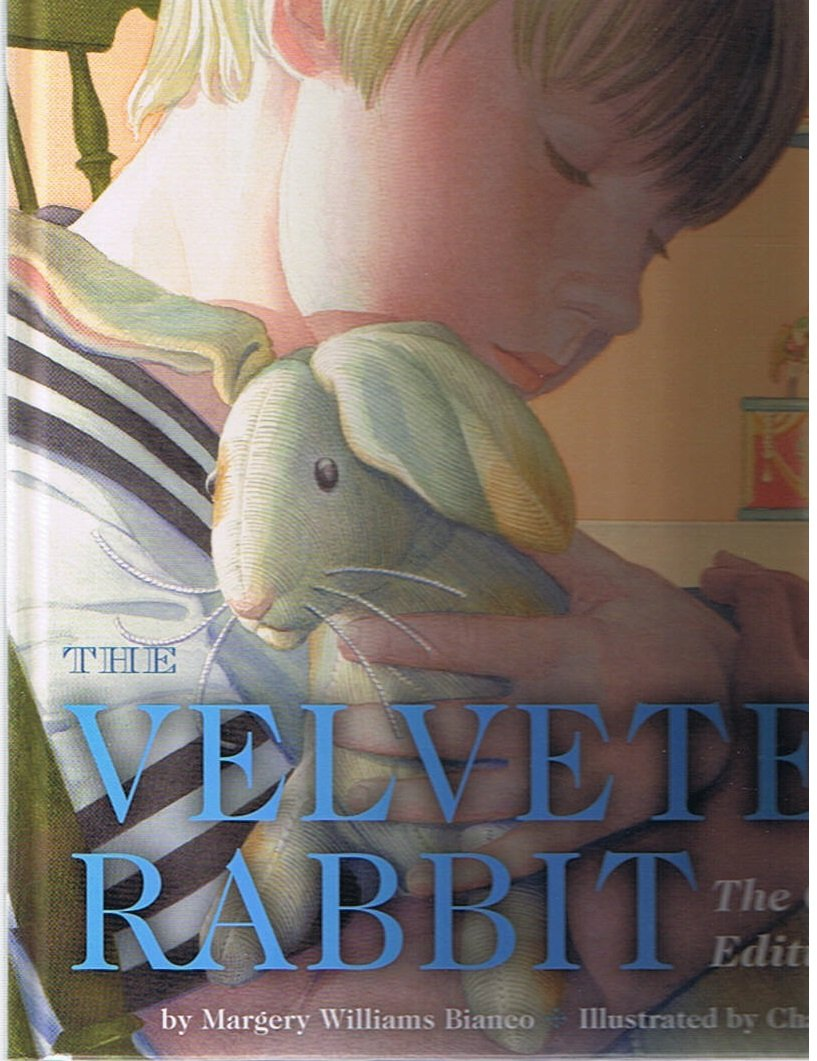 Read Online The Velveteen Rabbit: Or How Toys Become Real (The Classic Edition - Published for Kohl's) by Margery Williams Bianco ebook