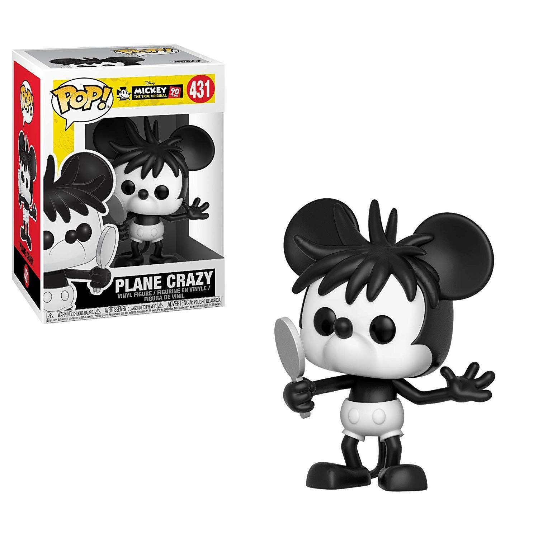 Disney Pop! Mickey/'s 90th Holiday Mickey Funko