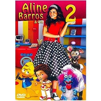 Amazon Com Aline Barros E Cia Vol 2 Dvd Movies Tv