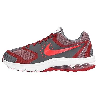 Course Max De Nike KidsgsChaussures Run Big Premiere Gris Air UpGVzqSM