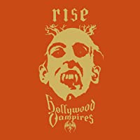 Hollywood Vampires - Rise (2LP+DL Coloured) [Vinyl LP]