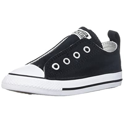 Converse Kids  Chuck Taylor All Star Core Slip (Infant Toddler ... a6b042780