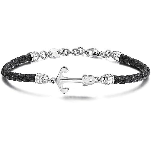 88c760541cc2 Brosway - Pulsera para Hombre Jewels Línea Horizon COD. bho30  Amazon.es   Joyería