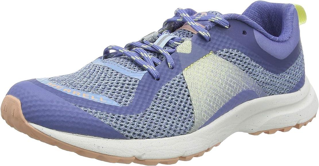 Merrell Banshee, Zapatillas de Running para Asfalto para Mujer ...