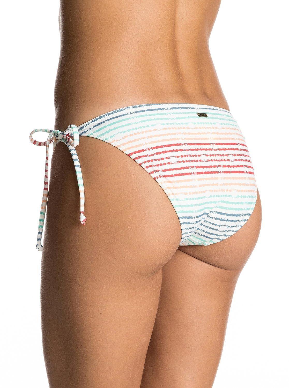 Roxy Sporty Sc Pezzo Inferiore di Bikini Donna