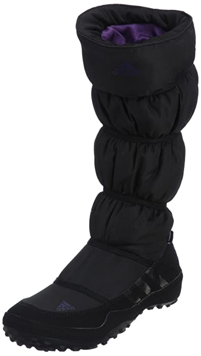online store 200e6 96f2c adidas Libria Padded Boot pl W Mujer Primaloft Climawarm Botas de Invierno  Botas Calientes Guantes Acolchados