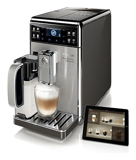 Máquina para café Saeco Gran Baristo Avanti – hd8977/01 Espresso para de café de