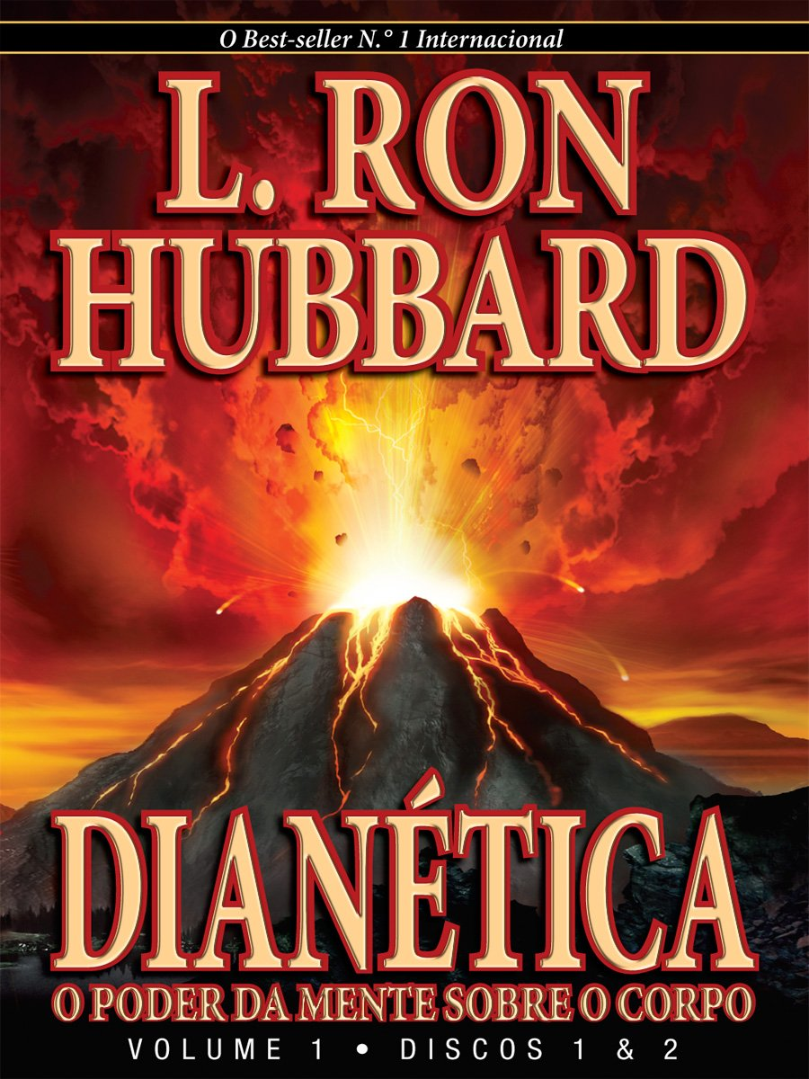 Download Dianetics: The Modern Science Of Mental Health  (Portuguese Edition) PDF