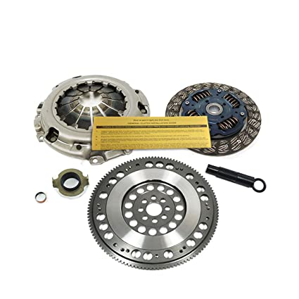 Amazon.com: EXEDY CLUTCH PRO-KIT & CHROMOLY FLYWHEEL ACCORD CIVIC SI RSX TSX K20A2 K20A3 K24: Automotive