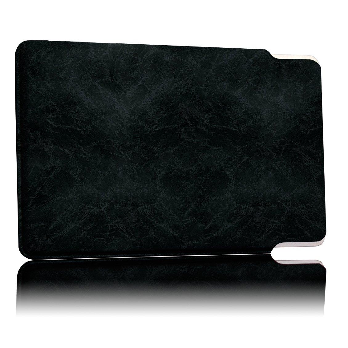 LeNOUVEAU et AME/´LIORE/´ /Étui de carte bancaire premium edition Graphite protection RFID//NFC et champs magn/étiques SECVEL