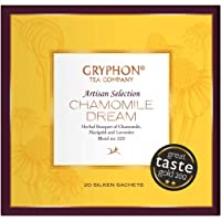 Gryphon Chamomile Dream Tea, 20 Count