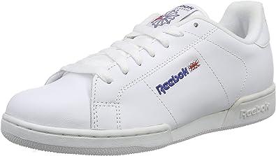 Reebok Men's NPC II Fashion Sneaker