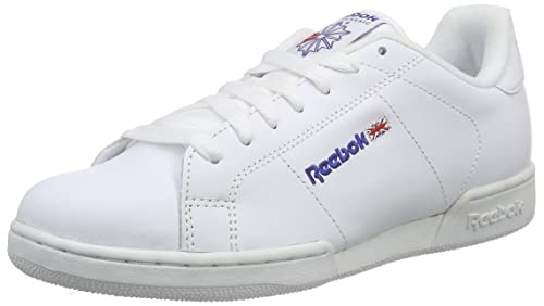 502a5b7150a83 Reebok Men s NPC II Classic Sneaker White  Amazon.ca  Shoes   Handbags