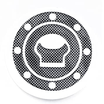 Gas Cap Cover Pad Sticker